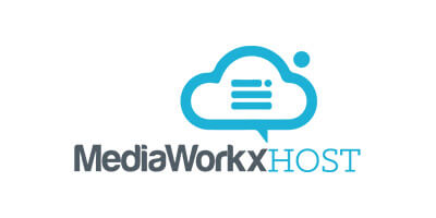 MediaWorkxHOST - Fast. Secure. Service