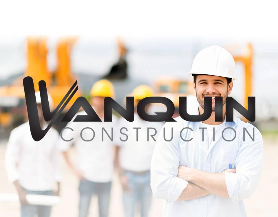 Vanquin Construction
